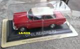 Macheta metal DeAgostini - Opel Rekord P2 - NOUA din colectia Masini de Legenda, 1:43