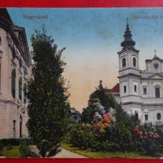 Carte Postala - Oradea - Necirculat - Carte Postala Banat dupa 1918