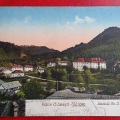 Carte postala - Baile Olanesti - Valcea