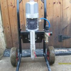 Pompa pneumatica pentru vopsit K25 Asturo - Pompa gradina