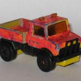 Matchbox - Unimog - Macheta auto