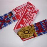Fular fotbal BAYERN MUNCHEN - campioana Germania 2001