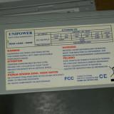 sursa Unipower BTX450W CE cu PFC 1x Sata 4x molex, 24 pini mobo, vent 80mm