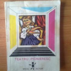 K2 Teatru pionieresc (volumul 2) - Roman, Anul publicarii: 1983