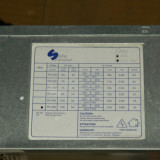 Vand sursa 450W Safe Power  1x Sata, 4x molex, 24 pini mobo, 4pini CPU, 1x Floppy, vent 80mm