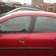Geamuri laterale Peugeot 206 - Geamuri auto, 206 SW (2E/K) - [2002 - ]