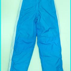 NOI _ Pantaloni ski iarna, caldurosi, impermeabili, WIWATEX _ 9-10 ani | 140 - Echipament ski, Copii