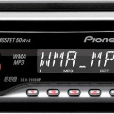 Vand CD PLAYER MP3 PIONEER DEH-2900MP - CD Player MP3 auto