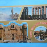 HOPCT12273 EGIPT -IN EGIPT SOARELE STRALUCESTE IN FIECARE ZI !! [ NECIRCULATA]