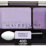 FARD DE PLEOAPE DUO MAYBELLINE EXPERT WEAR EYESHADOW