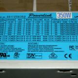 Vand sursa 350W PowerLink LPT2-20 4x molex, 20 pini mobo, 4pini CPU, 1x Floppy, vent 80mm