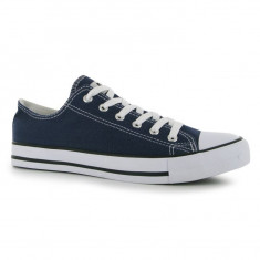 TENISI LEE COOPER ORIGINAL 100%-NAVY-IMPORT ANGLIA- 41-42-43-44-45.5-47