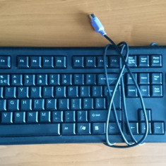Tastatura A4tech KR-85, Cu fir, PS 2