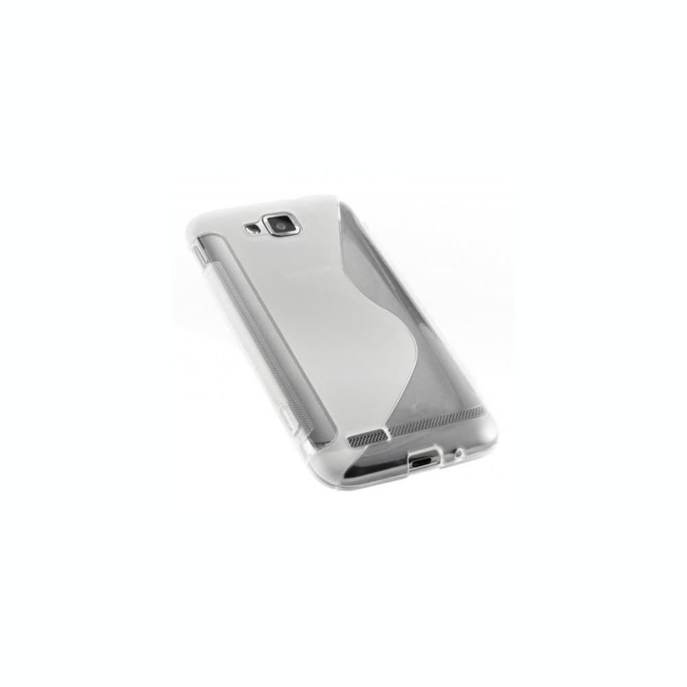 3067af895c7 Husa Samsung Ativ S I8750 TPU S-LINE Transparenta | arhiva Okazii.ro