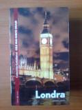 T Londra - Chiara Libero, Univers