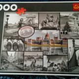 Puzzle Trefl Budapesta 1000 piese