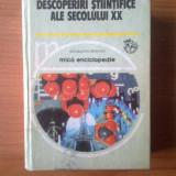 E3 Vasile V. Vacaru - Descoperiri stiintifice ale secolului XX (vol. 1)