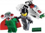 LEGO 5969 Squidman Escape