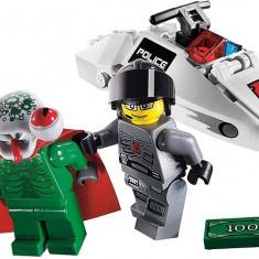 LEGO 5969 Squidman Escape - LEGO Police