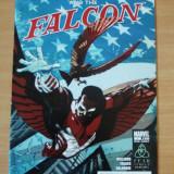 Captain America and The Falcon #1 . Marvel Comics - Reviste benzi desenate