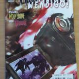 Wolverine Wendigo! #1 . Marvel Comics One Shot - Reviste benzi desenate Altele