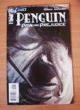 Penguin - Pain and Prejudice #1 - Batman DC Comics