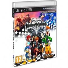 PE COMANDA Kingdom Hearts HD 1.5 ReMIX PS3 - Jocuri PS3 Ncsoft, Arcade, 12+
