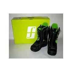 Boots snowboard Forum Antenna, Marime: 43, Barbati