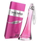 Bruno Banani Made for Women EDT 20 ml pentru femei, Apa de toaleta, Fructat