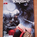 Batman The Dark Knight #2 . DC Comics - Reviste benzi desenate Altele