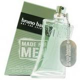 Bruno Banani Made for Men EDT 50 ml pentru barbati, Apa de toaleta