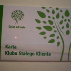 CARD NEBANCAR - KARTA KLUBU STATEGO KLIENTA - POLONIA . - Card Bancar