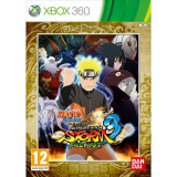 Naruto Shippuden Ultimate Ninja Storm 3 Full Burst Xbox 360 PS3 - Jocuri PS3 Namco Bandai Games, Actiune, 12+, Multiplayer