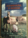 FERMA ANIMALELOR ( lb engleza) ANIMAL FARM de  GEORGE ORWELL