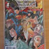 Superman Wonder Woman #1 . DC Comics - Reviste benzi desenate Altele