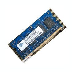 Vand MEMORY 512MB SODIMM PC2 4200 64Mx16 CL5 NANYA