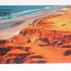 Cartela telefonica - NATURA - OCEAN - PLAJA - BRAZILIA - 2+1 gratis toate produsele la pret fix - CHA1091 - Cartela telefonica straina