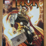 Thor #1 . Marvel Comics - Reviste benzi desenate