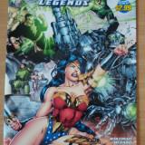DC Comics Universe Online Legends #1 - Reviste benzi desenate Altele