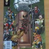 X-Men Forever #10 . Marvel Comics - Reviste benzi desenate Altele