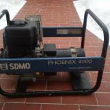 Generator Curent SDMO Phoenix 4000, Generatoare uz general