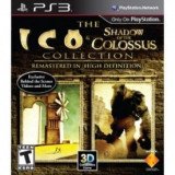 PE COMANDA Ico  and Shadow of the Colossus HD  PS3