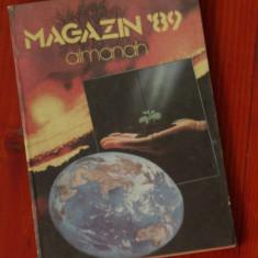 Almanah Magazin 1989