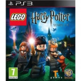 PE COMANDA Lego Harry Potter 1-4 Years PS3