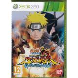 Naruto Shippuden Ultimate Ninja Storm Generations PS3 XBOX 360, Arcade, 12+, Multiplayer