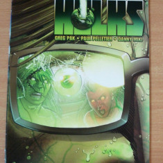 Incredible Hulk #610 - Marvel Comics - Reviste benzi desenate Altele