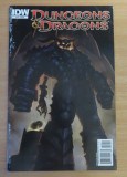 Cumpara ieftin Dungeons and Dragons #10 . IDW Comics