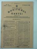 MONITORUL OASTEI - 20 OCTOMVRIE 1935