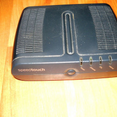 Router wireless Alta Thomson