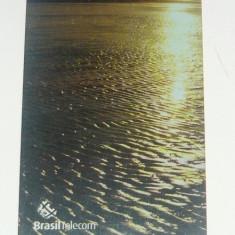 Cartela telefonica - NATURA - OCEAN - INSULA - BRAZILIA   - 2+1 gratis toate produsele la pret fix - CHA1090